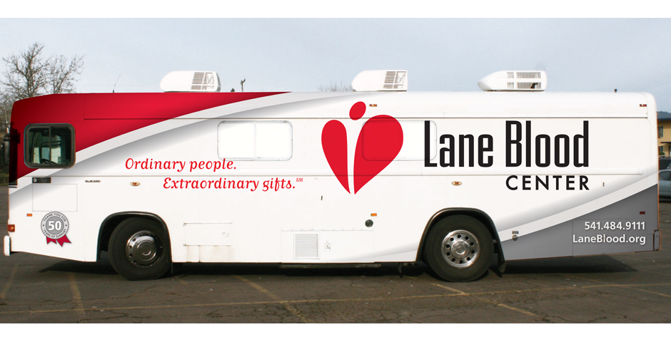 Lane Blood Center
